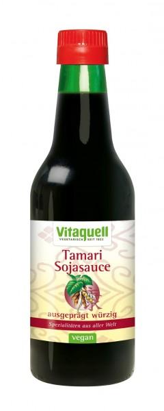 Vitaquell Soja-Sauce Tamari Bio