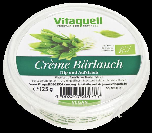 Crème Bärlauch, 125 g