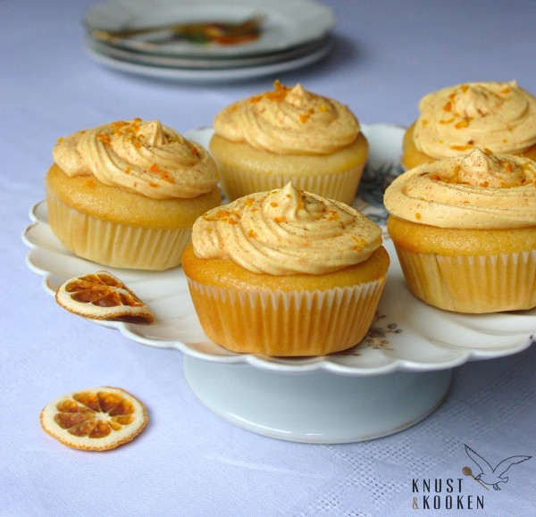 Orangen-Cupcakes-mit-FV-Cocovit-Margarine
