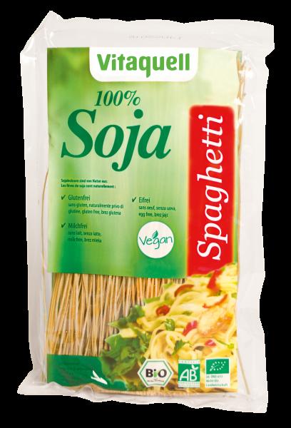 Soja Spaghetti Vitaquell