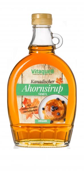 Ahornsirup Grad A, 375 ml