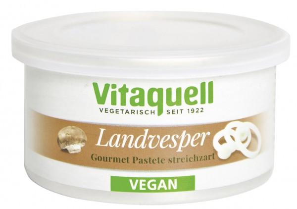 Landvesper Gourmet Pastete Bio, 125 g
