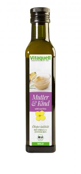 Mutter-Kind-Öl Bio Beikost Öl 250 ml