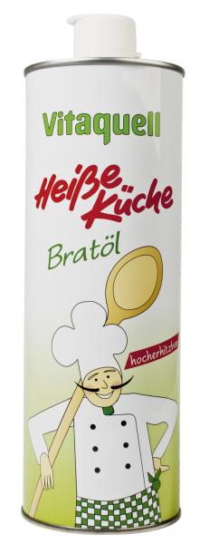 Heiße Küche Bratöl, 500 ml