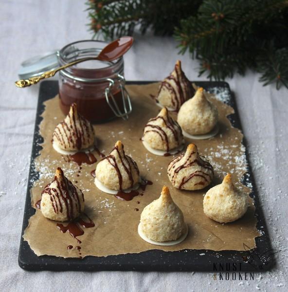 Lu-becker-Kokosmakronen
